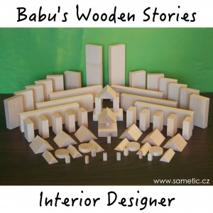 INTERIOR DESIGNER - Babu´s Wooden Stories